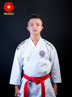 Võ phục KarateVõ phục Karate đặc biệt