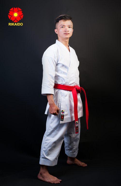 Võ phục Karate kata giá rẻ
