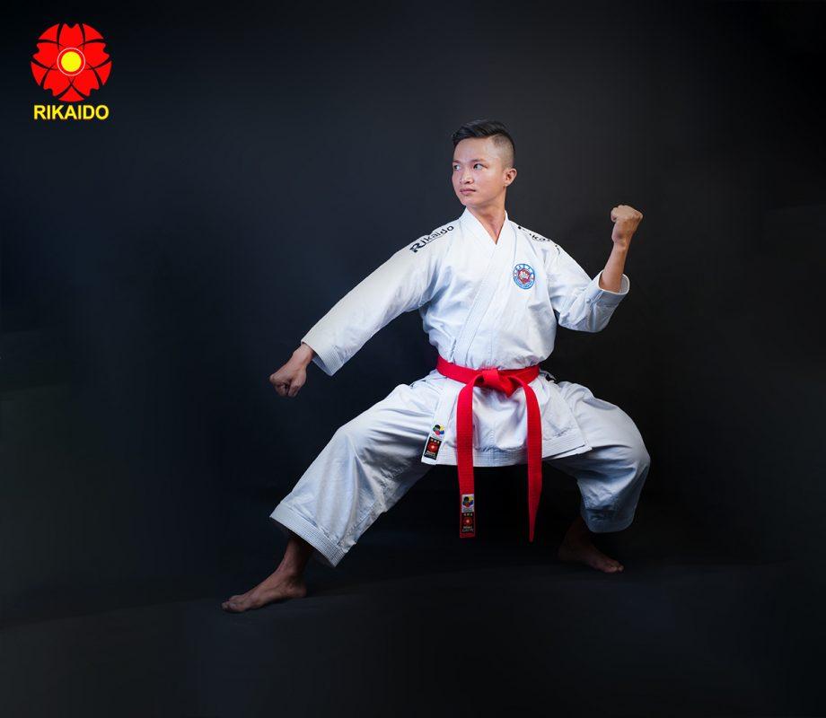 Võ phục Karate đặc biệt