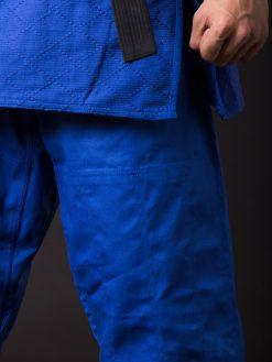 võ phục judo