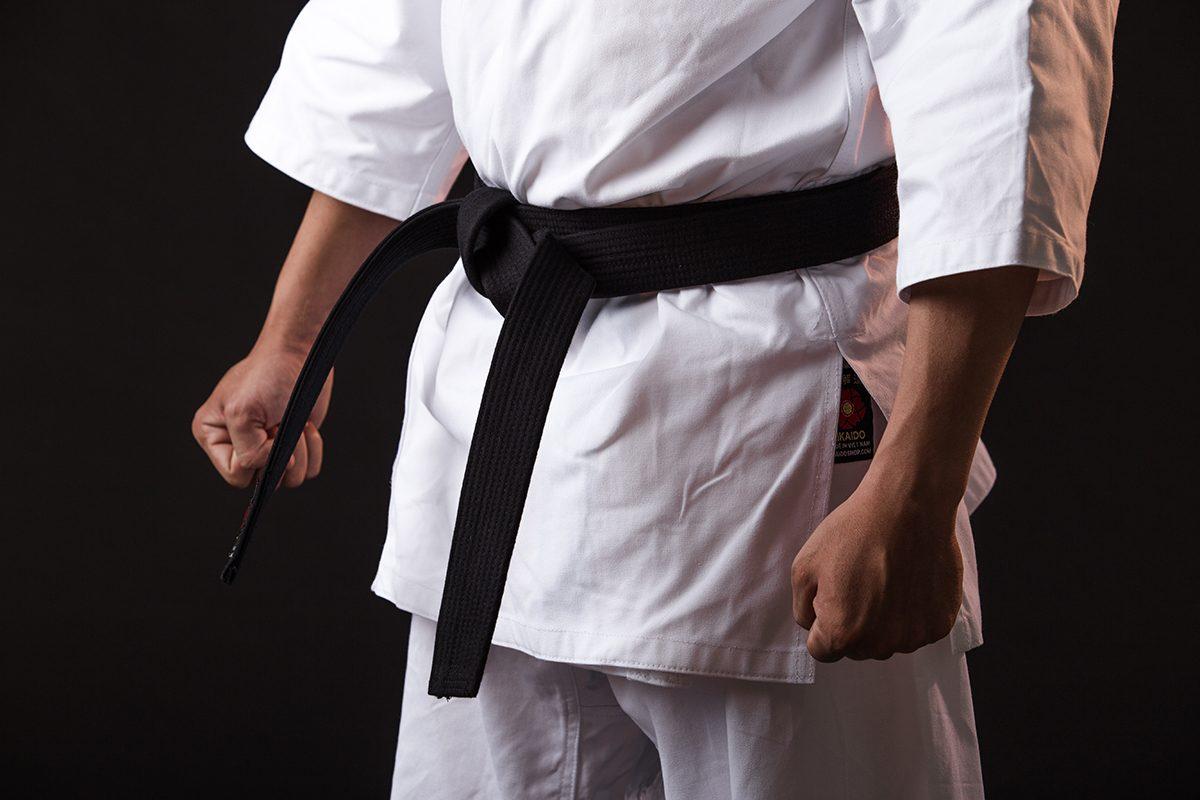 Võ Phục Kyokushin