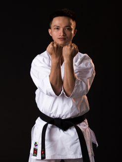 Võ Phục Karate Kyokushin