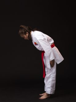 võ phục thi đấu kumite