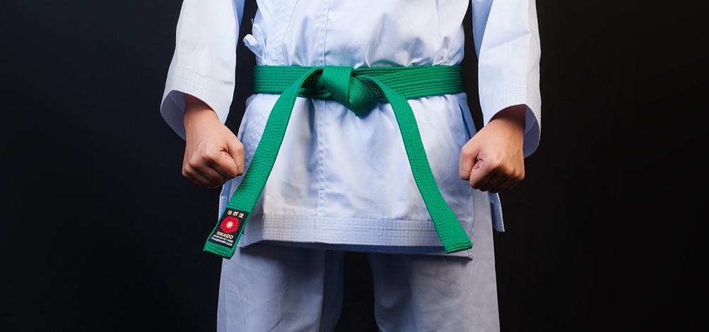 Đai Karate