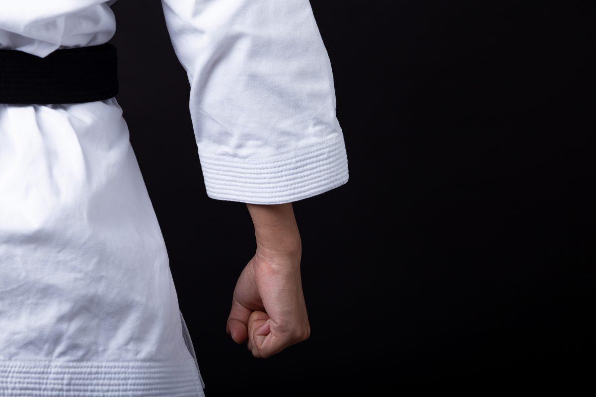 Võ Phục KarateVõ Phục Karate cao cấp 2