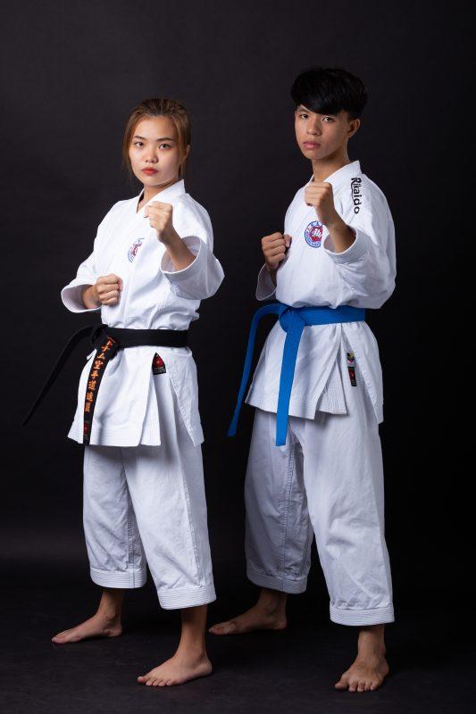 võ phục karatevõ phục karate đặc biệt 2