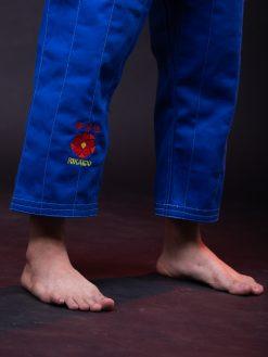 võ phục jiu jitsu