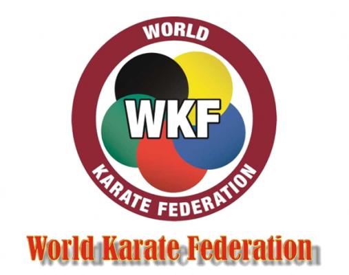 LUẬT THI ĐẤU KARATE WKF 2020