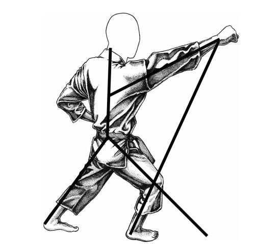 kỹ thuật karate số 3