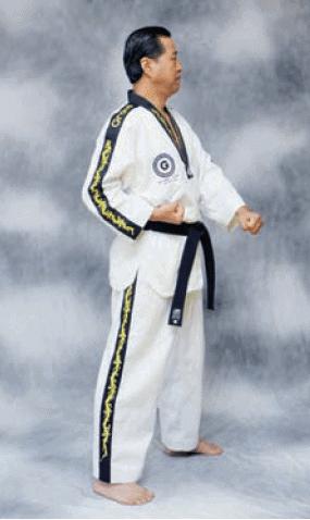 Taekwondo quyền 1